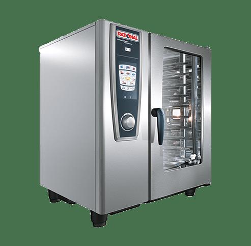 Rational peru hornos rational frionox distribuidor for Medidas de hornos electricos